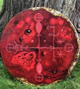 13 Dvustoronniy altar 1 271x300 - Тайны магии Вуду