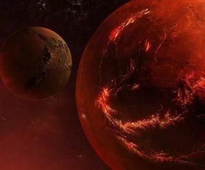 29 sentyabrya Mars 300x249 - 29 сентября 2020, вторник