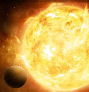30 avgusta Solnce 290x300 - 30 августа 2020, воскресение