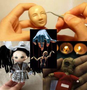 Foto 1 289x300 - Как узнать, кто сделал куклу Вуду?