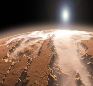 10 noyabrya Mars 300x277 - 10 ноября 2020, Вторник